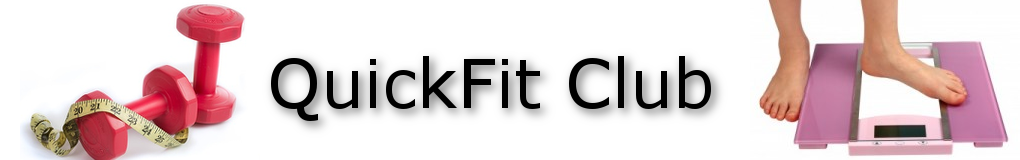 Quick Fit Club