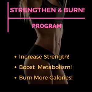 strengthenburn